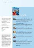 Verflechtung von Fischwirtschaft und Tourismus - Europa - Seite 2