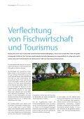 Verflechtung von Fischwirtschaft und Tourismus - Europa - Seite 4