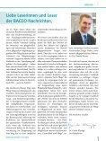 "02/2013 ""Reisen im Alter"" - Bagso - Page 3"