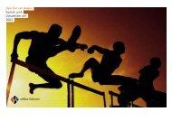 Das Ziel vor Augen Sozial- und Umweltbericht 2003 - adidas Group