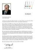 Festschrift des LV 08 - DSkV - Page 5