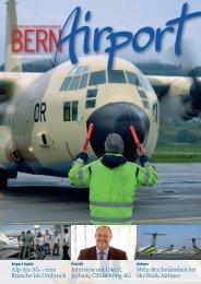 Ausgabe 4/2013 - Bern-Belp
