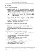 DN 80 - 125 mit Getriebe und Handrad - Hagenbucher - Page 6