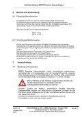 DN 150 - 600 mit Getriebe und Handrad - Hagenbucher - Page 6