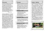 Visionssuche für Männer und Frauen Juli-2013 - Höllbachhof