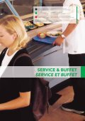 Service et Buffet - Victor Meyer / Victor Meyer - Page 2
