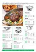 Service et Buffet - Victor Meyer / Victor Meyer - Page 7