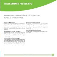 Broschüre zum Download (3 MB) - Hochschule Furtwangen