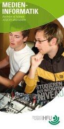 Medieninformatik - Hochschule Furtwangen