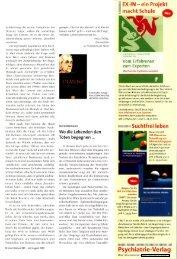 Dr. med. Mabuse. Zeitschrift für alle Gesundheitsberufe, 34, 2009 ...