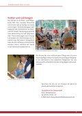 JW-Hausbroschüre Simeonsstift - Johanneswerk - Page 7