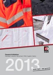 Gesamt-Kollektion - Beb Carl O. Liebetruth GmbH