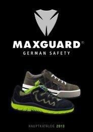 MAxGuARD - Bruns und Debray