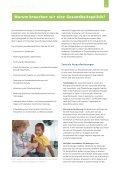 Gesundheitswesen - Europa - Page 3