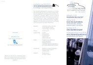 italienische nacht Duo De Guitarras orchesterkonzert - Stadt Bayreuth
