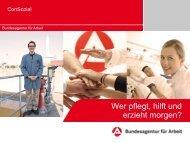 Fachkräftebedarf in Deutschland