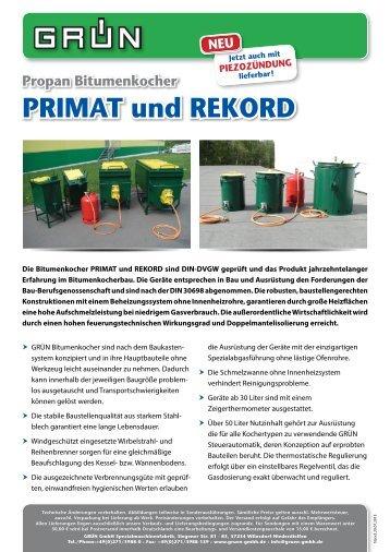 bitumenkocher 2013.pdf - Grün GmbH