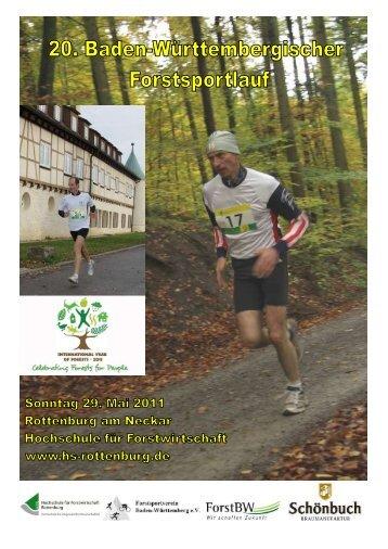 Einladung als PDF - Hochschule Rottenburg