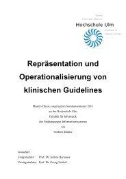 PDF 3.564kB - Hochschule Ulm