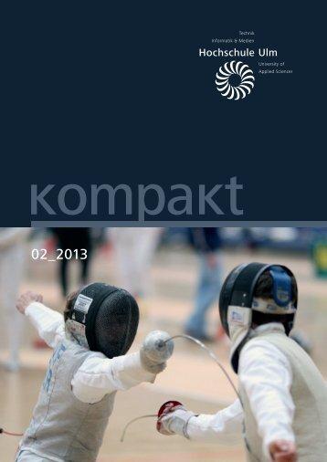 PDF 7.831kB - Hochschule Ulm