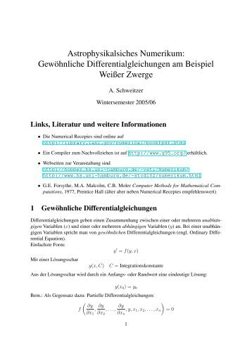 Skript für Tag 3 in PDF