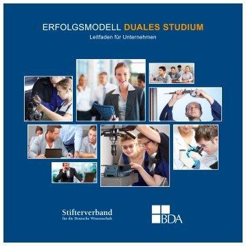 (BDA) haben Ende 2011 eine - Hochschule 21