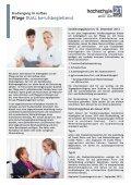 Factsheets für Partnerunternehmen im ... - Hochschule 21 - Page 3