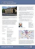 5 Vorteile für Unternehmen - Hochschule 21 - Page 2