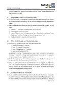 und Studienordnung (PSO BX 2010) - Hochschule 21 - Page 5