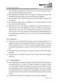 und Studienordnung (PSO BX 2010) - Hochschule 21 - Page 6