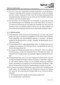 und Studienordnung (PSO BX 2010) - Hochschule 21 - Page 7