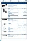 Produktkatalog Öffnungstechnik 2013/14 - BASI - Seite 6