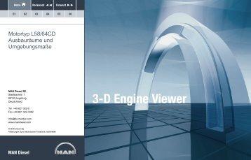 MAN Diesel: Ausbauanleitung von Dieselmotoren - Adobe
