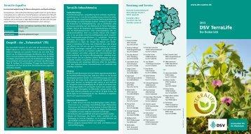 DSV TerraLife 2013 - Der Boden lebt 410,13 KB