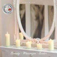 Beauty - Massagen - Bäder