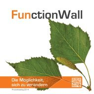 FunctionWall