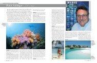 Aquanaut: Interview mit SUB AQUA Geschäftsführer Peter Aulinger
