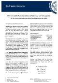 Job & Master-Kandidatenkatalog - HSBA - Seite 2