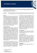 Job & Master-Kandidatenkatalog - HSBA - Seite 3