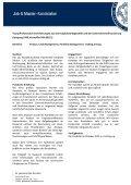 Job & Master-Kandidatenkatalog - HSBA - Seite 4
