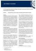 Job & Master-Kandidatenkatalog - HSBA - Seite 5