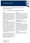 Job & Master-Kandidatenkatalog - HSBA - Seite 6