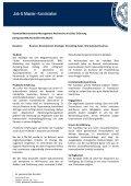Job & Master-Kandidatenkatalog - HSBA - Seite 7