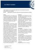 Aktueller Job & Master-Kandidatenkatalog - HSBA - Page 5