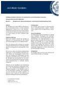 Aktueller Job & Master-Kandidatenkatalog - HSBA - Page 6