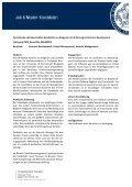 Aktueller Job & Master-Kandidatenkatalog - HSBA - Page 7