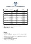 Schedule Class 2012 PDF - HSBA - Page 2