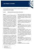 Die Kandidaten - HSBA Hamburg School of Business Administration - Page 3