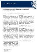 Die Kandidaten - HSBA Hamburg School of Business Administration - Page 4