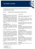 Die Kandidaten - HSBA Hamburg School of Business Administration - Page 6